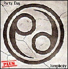 Party Day - Simplicity Plus cover foto