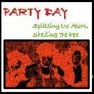 Party Day - Splitting the Atom... 'bootleg' CD cover
