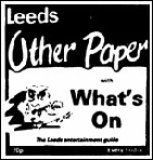 Leeds Other Paper logo
